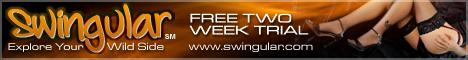Swingular.com Banner for Swingers